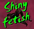 logo shiny fetish